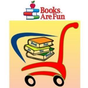 Books Are Fun: Fundraiser