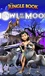 Jungle Book Howl at the Moon