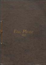 The Eau Pleine 1923