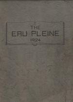 The Eau Pleine 1924