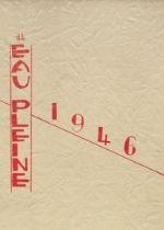 The Eau Pleine 1946
