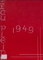 The Eau Pleine 1949