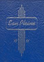The Eau Pleine 1951