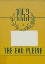 The Eau Pleine 1953