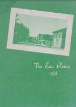 The Eau Pleine 1954